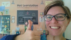 Leerstation: professionele studiebegeleiding voor iedereen