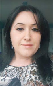 Kristine Zakaryan